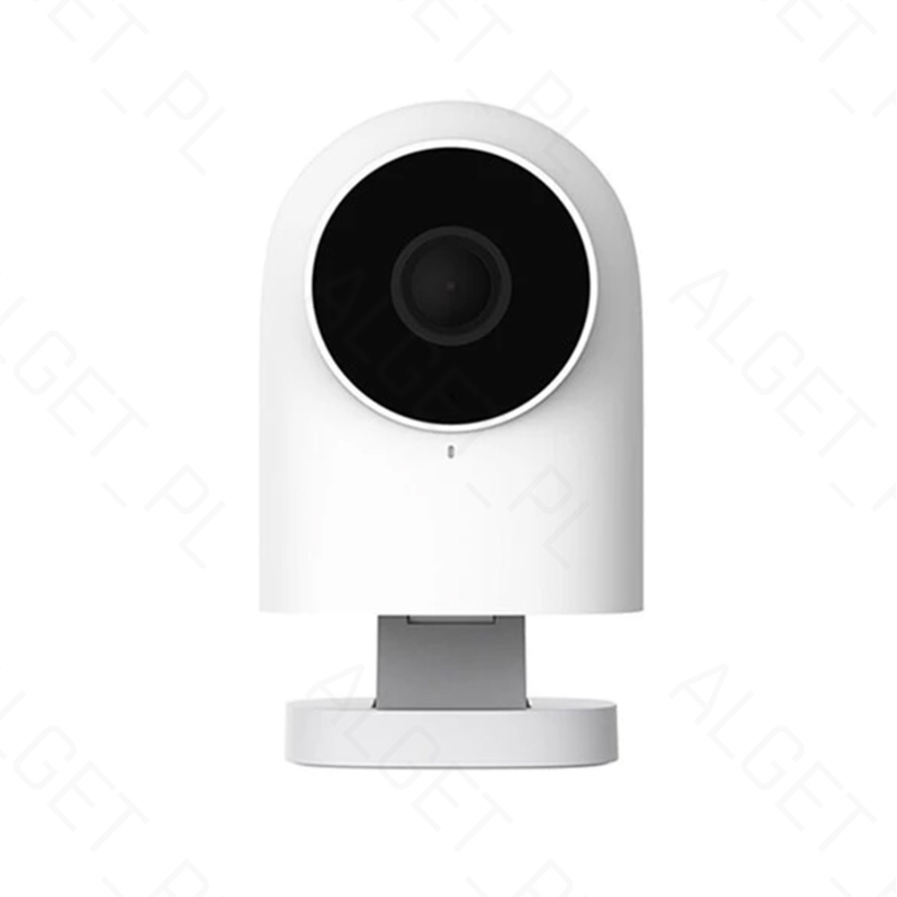 Aqara Przekaźnik Kamera G2H 1080P WERSJA EU